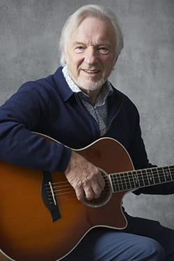 Willie Murphy Guitar Lessons Dublin Mezzo Music Academy